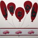 Grattiskort till Jacob 2 år - insidan av kortet